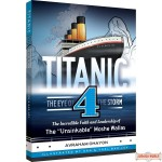 Titanic #4, The Eye Of The Storm