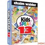 Kids Speak #13