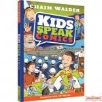 Kids Speak Comics #1