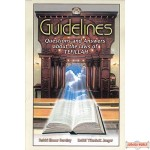 Guidelines: Tefillah