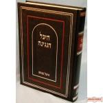 Heichal Ha'negina - היכל הנגינה