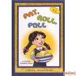 Pat, Roll, Pull - A Challah Braiding Story