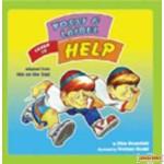 Yossi & Laibel Learn to Help (Board Book)