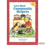 Let's Meet Community Helpers