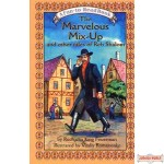 The Marvelous Mix-Up and other tales of Reb Shalom
