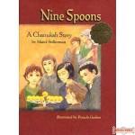 Nine Spoons