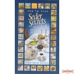 Seder Secrets - The Mysteries Revealed