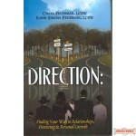 Direction - Finding your way in relationships, Parenting & Personal Growth