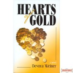 Hearts of Gold  - A Novel