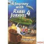 A Journey With Rabbi Juravel #4 - Underwater Voyage