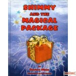 Shimmy and the Magical Package
