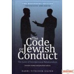 The Code of Jewish Conduct
