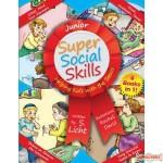 Super Social Skills #1