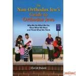 The Non-Orthodox Jew's Guide to Orthodox Jews