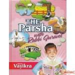 The Parsha with Rabbi Juravel #3 - Vayikra