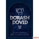 Dorash Dovid - Bereishis/Shemos