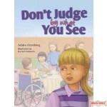 Don't Judge by what You See