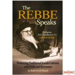 The Satmar Rebbe Speaks