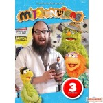 Mitzventions - All 3 Episodes DVD