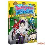 The Burksfield Bike Club: Book 3 - Builders on Bikes