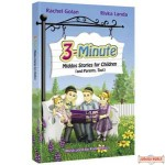 3-Minute Middos Stories for Children