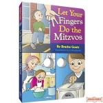 Let your Fingers Do the Mitzvos - Board book