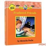 Menucha V'Simcha Series #14: Feathered Friends