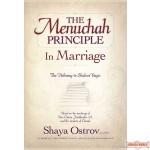 The Menucha Principle - In Shidduchim, Dating & Engagement