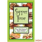 Supper Time - Cookbook