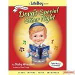 Dovy's Special Seder Night, Book/CD