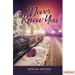 Never Knew You, A Novel