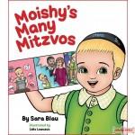 Moishy's Many Mitzvos