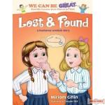 Lost and Found, A hashavas aveidah story