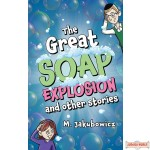 The Great Soap Explosion and other stories