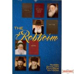 The Rebbeim - New Edition