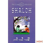 SHALOH  -  The Complete Collection