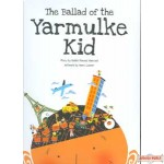 The Ballad of the Yarmulke Kid Book/CD