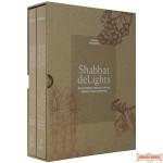 Shabbat DeLights - 2 Volume Slipcased Set