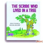 The Scribe Who Lived In A Tree