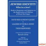 Jewish Identity: Who is a Jew?