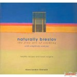 Naturally Breslov - Cookbook