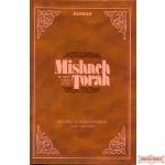 Mishne Torah - Rambam - Sefer Hakorbonos