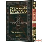Sefer Hachinuch, Book Of Mitzvos #7, Beha'aloscha - Va'eschanan: Mitzvos 380-427