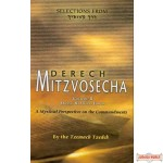 Lessons in Derech Mitzvosecha Vol 2