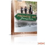 Promise Me, Jerusalem, A gripping novel of the recent past