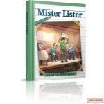 Mister Lister, A fun-filled story for younger readers