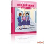 Kid Sisters Books 7-9