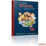 The Kichel Collection, Comics