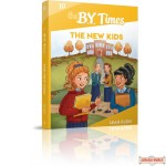 The B.Y. Times #10 The New Kids