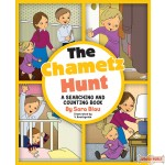 The Chametz Hunt